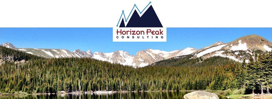 Horizon Peak Consulting header image