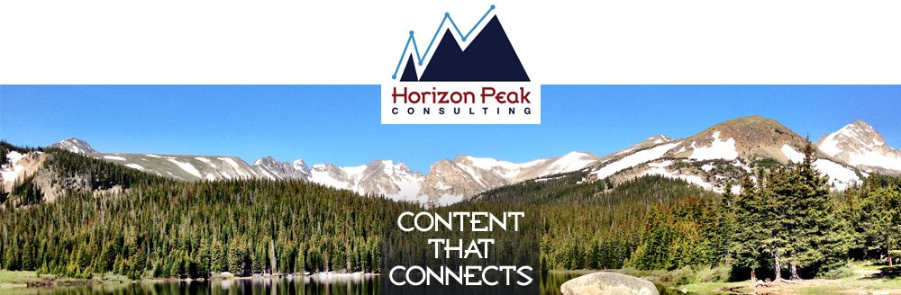 Horizon Peak Consulting header image