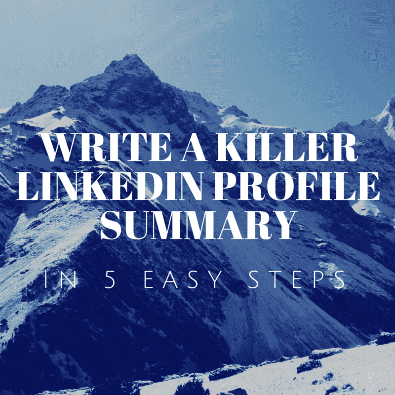 LinkedIn is so much more than an online resume. It's a place to ...