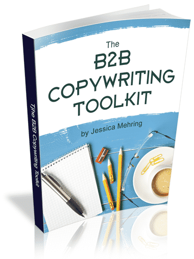 The B2B Copywriting Toolkit