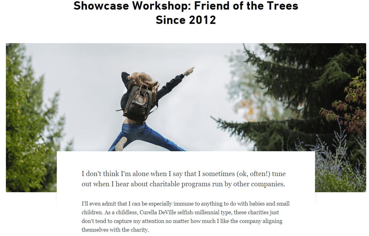 Showcase-Trees