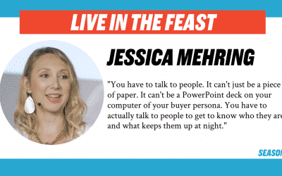 A Conversation With Jason Resnick on Live in the Feast